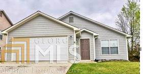 Single Family for rent in 845 Rock Shoals Ct, Atlanta, GA, 30349