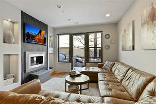 Townhouse for rent in 541 S 2nd Street, Minneapolis, MN, 55401