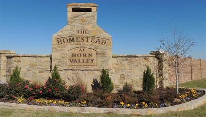 Residential Property for sale in 2409 Horn Valley Ct Plan: Cali, Oklahoma City, OK, 73099