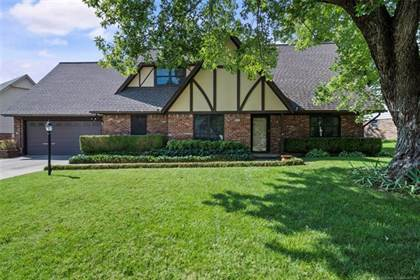 Residential Property for sale in 7317 E 68th Place, Tulsa, OK, 74133