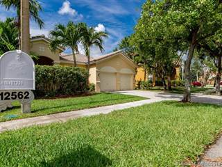 Single Family en venta en 12562 SW 24th St, Miramar, FL, 33027