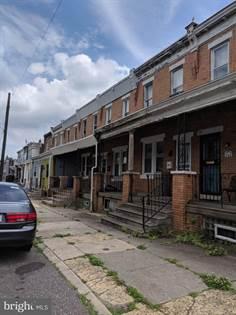 Residential Property for sale in 164 W CLARKSON AVENUE, Philadelphia, PA, 19120