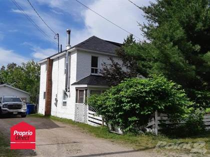Residential Property for sale in 57 Av. Lebrasseur-Gauthier, Kipawa, Quebec, J0Z2H0