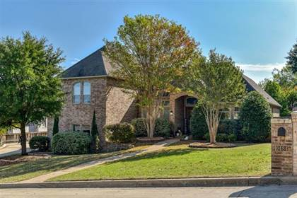 Residential Property for sale in 6484 Elm Crest Court, Fort Worth, TX, 76132