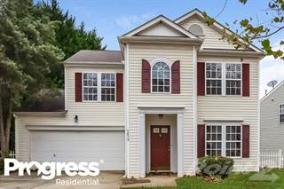 House for rent in 2839 Oasis Ln, Charlotte, NC, 28214