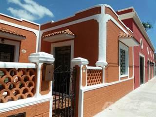 "Residential Property for rent in ""CASA LUNA"" GREAT RENTAL IN SANTA ANA MERIDA CENTRO, Merida, Yucatan"