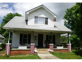 Residential Property for sale in 301 Glen Avenue, Kingsport, TN, 37665