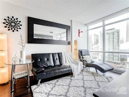 Residential Property for sale in 15 Fort York Blvd, Toronto, Ontario