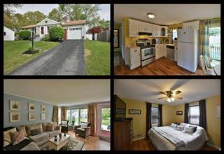 Single Family for sale in 67 Amherst Road, Warwick, RI, 02889