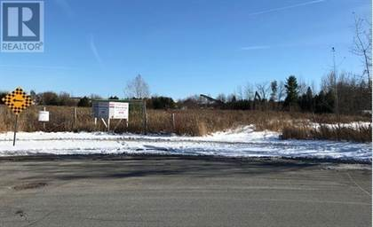 Vacant Land for sale in 27 ALLAURA BLVD, Aurora, Ontario, L4G3N2
