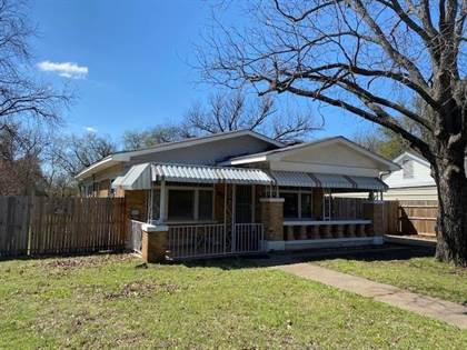 Residential Property for sale in 3608 Meadowbrook, Fort Worth, TX, 76103