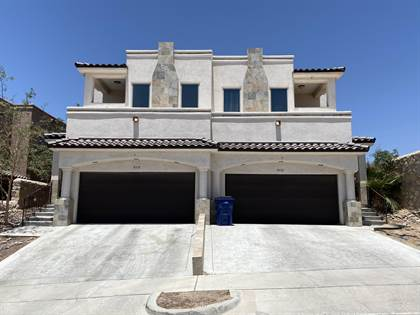 Residential Property for sale in 4537 Nashville Avenue B, El Paso, TX, 79903