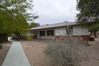 Townhouse for rent in 1606 N Richey, Tucson, AZ, 85716