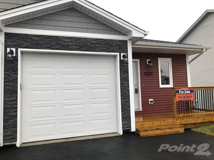 Residential Property for sale in 16 Silver Birch Crescent, Paradise, Newfoundland and Labrador, A1L 0R4