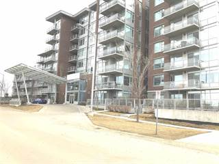 Condo for sale in 2612 109 ST NW, Edmonton, Alberta, T6J3T1