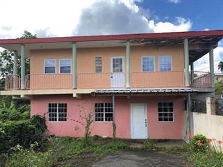 Single Family for sale in 0 PR 119 KM 27.6 INT MARAVILLA ESTE, Las Marias, PR, 00670