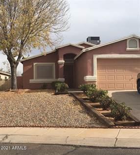 Residential Property for sale in 4721 TERRITORIAL Loop, Sierra Vista, AZ, 85635