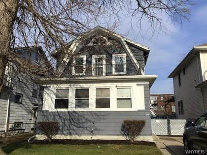 Residential Property for sale in 254 Villa Avenue, Buffalo, NY, 14216