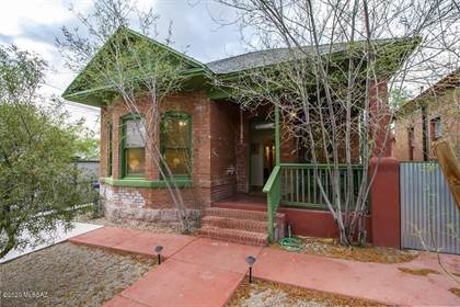 Residential Property for sale in 27 W 17Th Street, Tucson, AZ, 85701