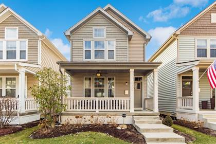 Residential Property for sale in 1355 N Grant Avenue, Columbus, OH, 43201