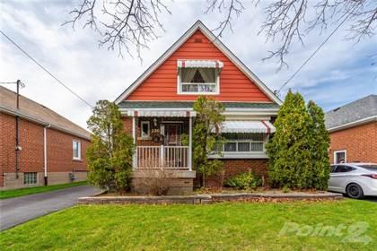 Residential Property for sale in 136 REID Avenue S, Hamilton, Ontario, L8K 3V3