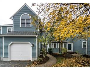 Townhouse for sale in 299 Bishops Forest Drive 299, Waltham, MA, 02452