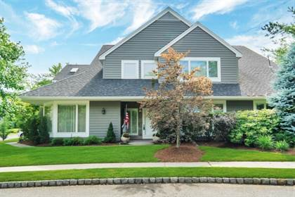 Residential Property for sale in 199 BREWSTER RD, Wyckoff, NJ, 07481