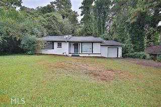 Single Family for sale in 2001 Albany Dr, Atlanta, GA, 30311