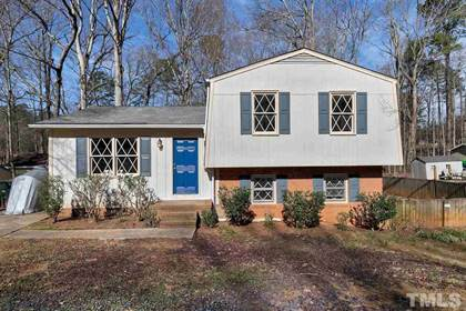 Residential Property for sale in 7637 Mine Valley Road, Raleigh, NC, 27615