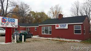 Comm/Ind for sale in 1285 S MICHIGAN Avenue, Howell, MI, 48843