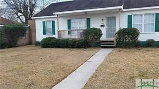 Single Family for sale in 1235 W 48th Street, Savannah, GA, 31405