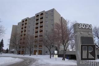 Condo for sale in 3030 Pembina HWY, Winnipeg, Manitoba, R3T4K4
