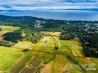 Farm And Agriculture for sale in 350 Parker Road, Qualicum Beach, British Columbia, V9K 1X4