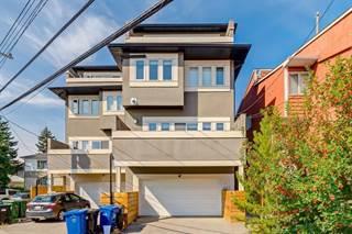 Single Family for sale in 2, 2623 1 Avenue NW 2, Calgary, Alberta, T2N0C5