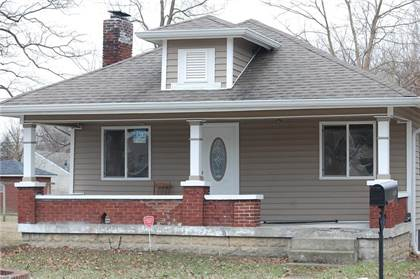 Residential for sale in 1315 East Sumner Avenue, Indianapolis, IN, 46227