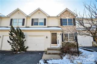Townhouse for sale in 1612 Sculac Road, Bethlehem, PA, 18020