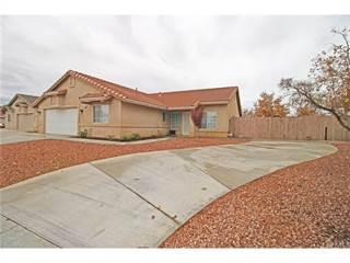 Single Family for sale in 12245 Honeybear Lane, Victorville, CA, 92392