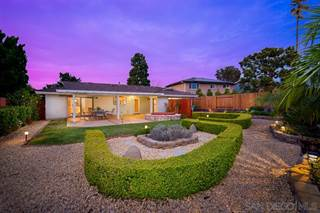 Single Family for sale in 3069 Mercer Ln, San Diego, CA, 92122