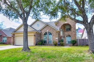 Single Family for sale in 5122 Silver Oak Drive , Pasadena, TX, 77505
