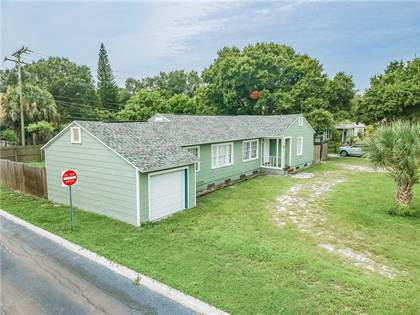 Residential Property for sale in 3818 W EUCLID AVENUE, Tampa, FL, 33629