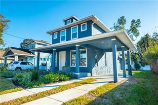 Single Family for sale in 3505 N TAMPA STREET, Tampa, FL, 33603