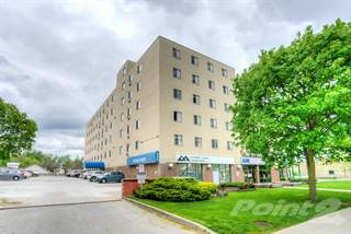 Condo for sale in 440 Central Avenue #509, London, Ontario, N6B 2E5