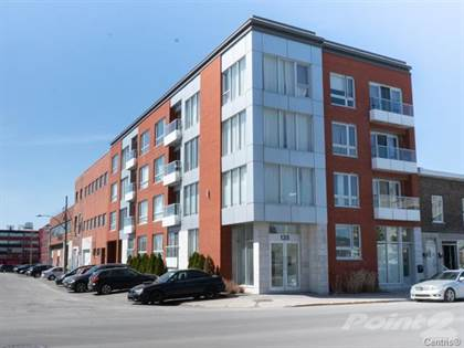 Residential Property for sale in 135 Rue Beaubien O., #304, Montreal, Quebec