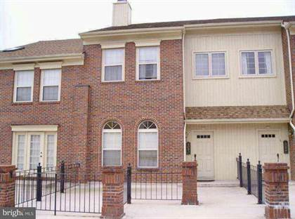 Residential Property for sale in 5043 MAIN STREET, Voorhees, NJ, 08043