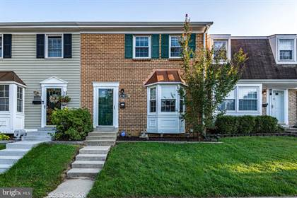 Residential Property for sale in 1763 SHARWOOD PLACE, Crofton, MD, 21114
