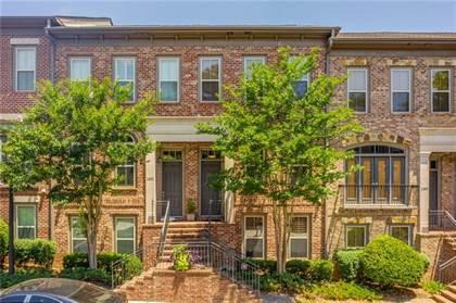 Residential Property for sale in 2453 Crescent Park Court 1175, Atlanta, GA, 30080