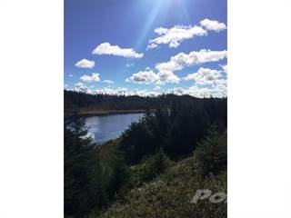 Land for sale in LOT 4 MAIN COTTAGE ACCESS Road, Greater Riverhead, Newfoundland and Labrador