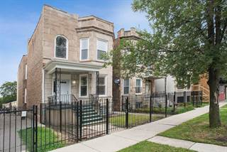Multi-family Home for sale in 5210 West Washington Boulevard, Chicago, IL, 60644