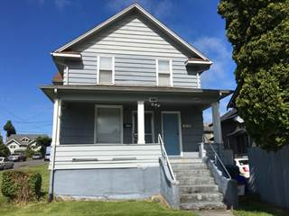 Multi-family Home for sale in 2032 Hoyt Ave A, B, C, Everett, WA, 98201