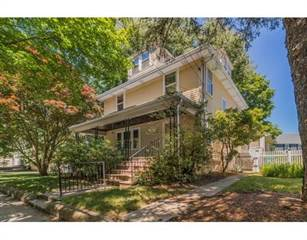 Single Family for sale in 77 Auburndale Avenue, Newton, MA, 02465